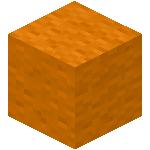 how to make orange wool in minecraft